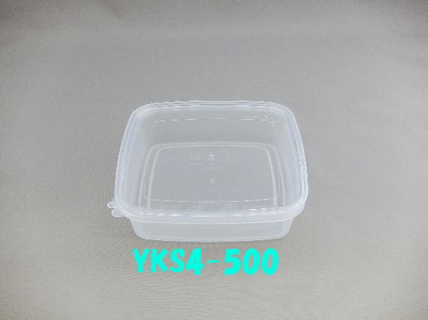 YKS4-500